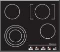 Elektrická varná deska EKE 605.2