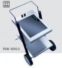 Gourmet gril PGW 4000.0