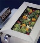 Mycí stroj na zeleninu