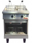 EUROLUX  Elektrická fritéza EEF224