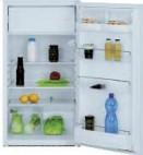 Vestavná lednice IKE 187 7