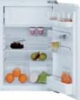 Vestavná lednice IKE 178 5