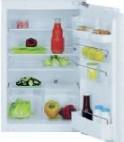 Vestavná lednice IKE 188 5