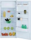 Vestavná lednice IKE 237 5 2 T