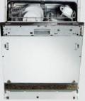 Integrovaná myčka IGV 699.3